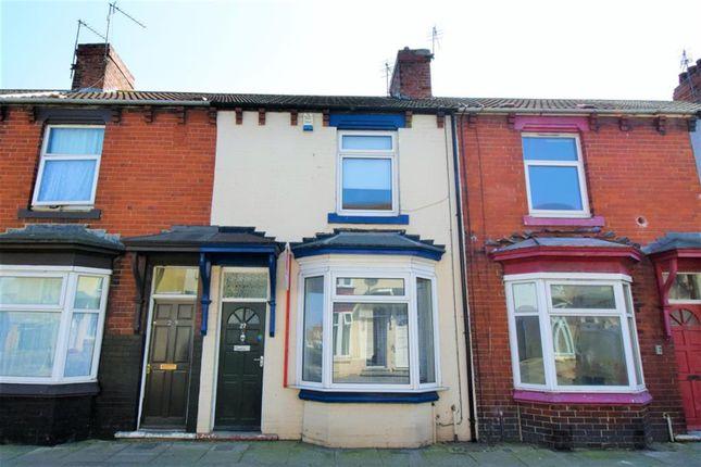 Front External of Thornton Street, Middlesbrough TS3