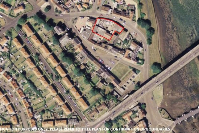 Thumbnail Commercial property to let in Re-Development Opportunity/ Storage/ Yard, Blakewell Road, Tweedmouth, Berwick-Upon-Tweed, Northumberland