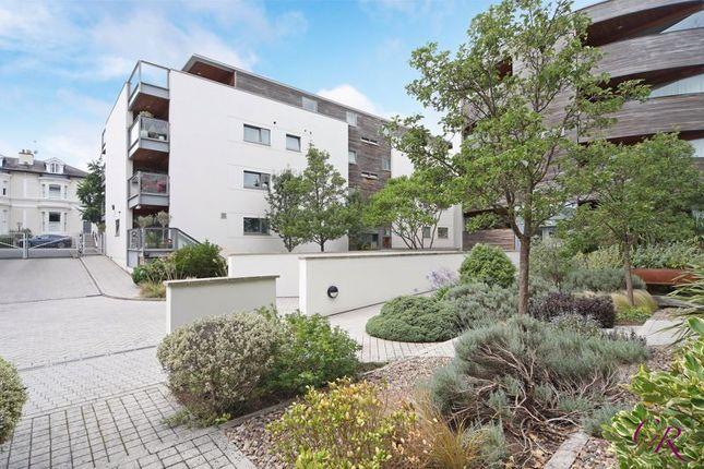 Thumbnail Flat for sale in Century Court, Montpellier Grove, Cheltenham