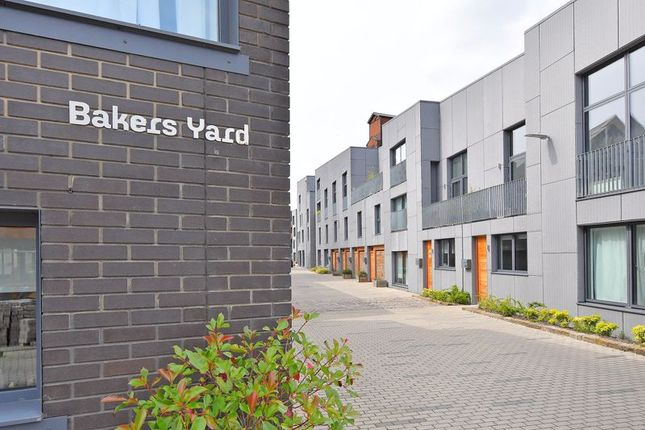 Little Kelham of Bakers Yard, Kelham Island, Sheffield S3