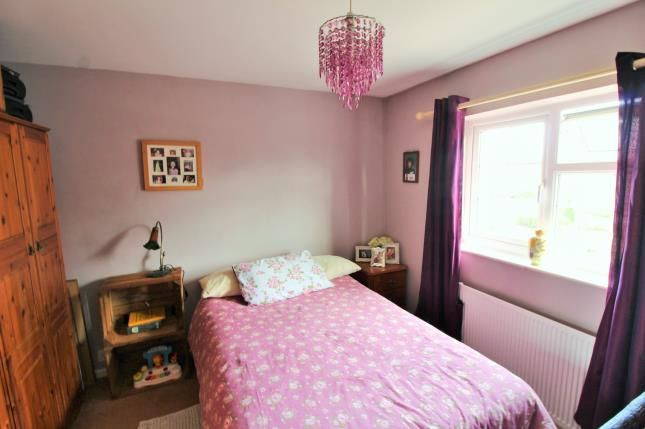 Bedroom Four of Passage Road, Bristol, Somerset BS10
