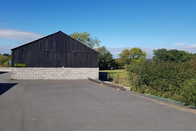 Thumbnail Barn conversion for sale in Spondon Road, Dale Abbey, Ilkeston