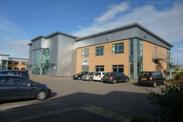 Thumbnail Office to let in Landmark House East, Alpha Court, Kingsley Road, Lincoln