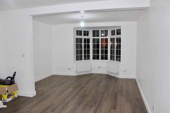 Thumbnail End terrace house to rent in Briar Walk, Edgware, Greater London