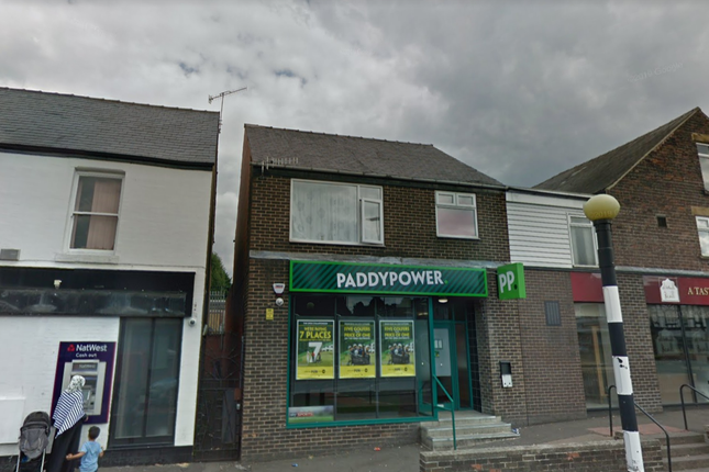 Thumbnail Retail premises for sale in Bellhouse Road, Sheffield