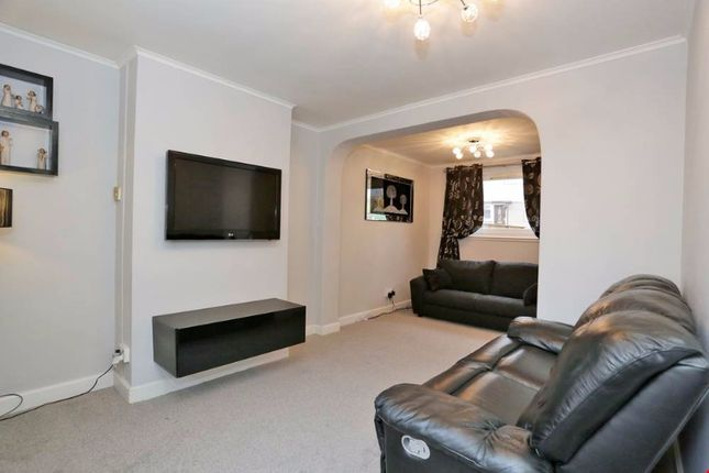 Thumbnail Terraced house to rent in Quarry Road, Cults, Aberdeen