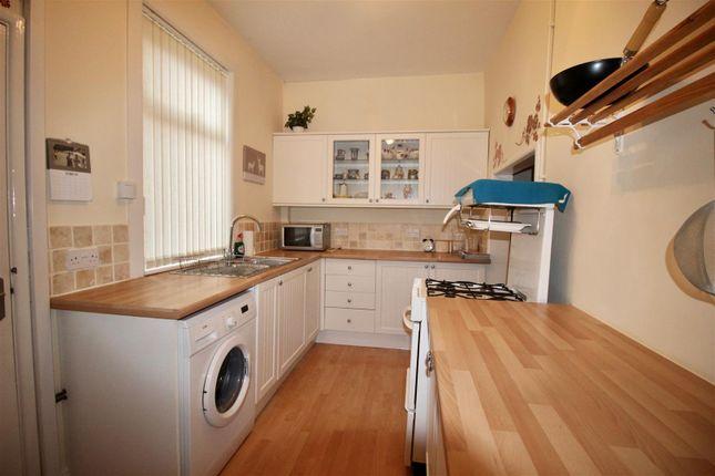 Kitchen Diner of Harcourt Street, Darlington DL3