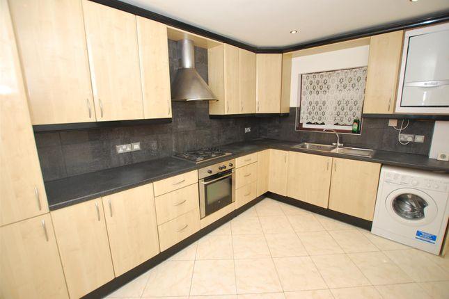 Thumbnail Semi-detached house to rent in Lyon Park Avenue, Wembley