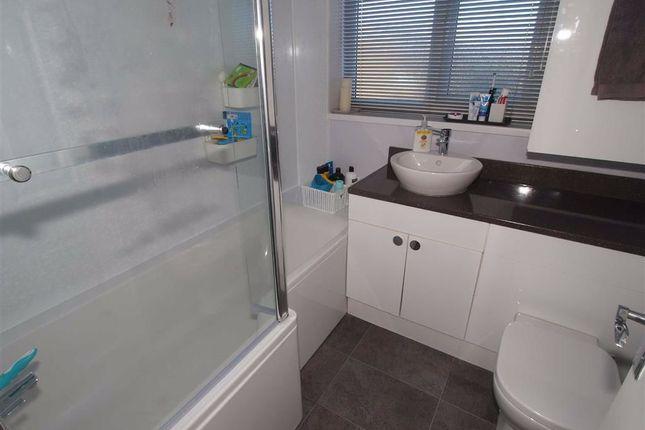 Bathroom/wc of Kendal Drive, Cramlington NE23