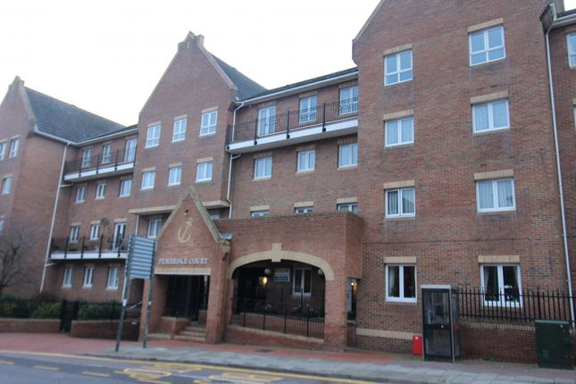 Pembroke Court, 397 High Street, Chatham, Kent ME4