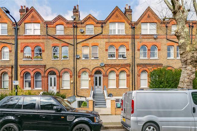 Thumbnail Flat for sale in Brondesbury Villas, London