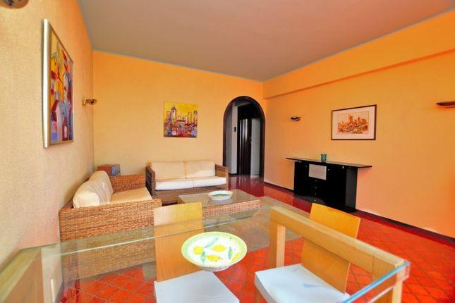 Living Room of Lerici, La Spezia, Liguria, Italy