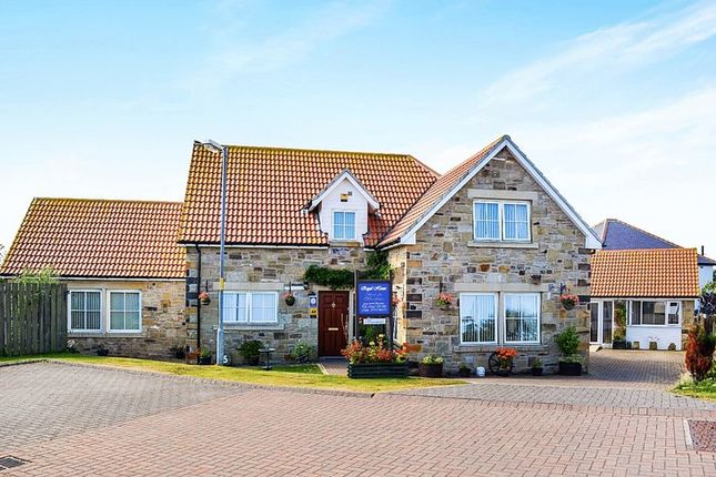 Thumbnail Property for sale in Regal Close, North Sunderland, Seahouses