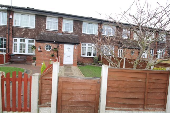 Thumbnail Terraced house for sale in Bromley Lane, Kingswinford