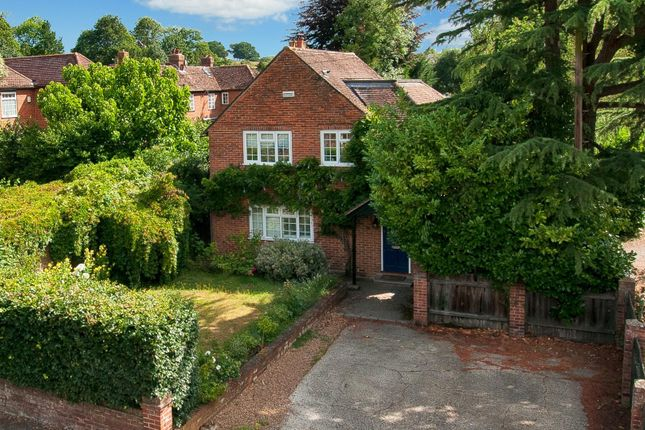 Thumbnail Detached house for sale in St. Stephens Hill, Canterbury