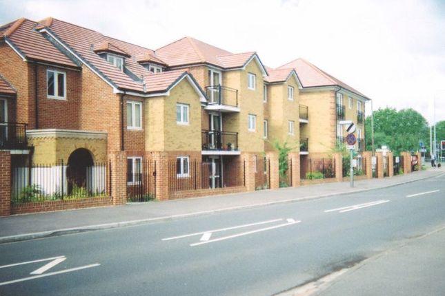Thumbnail Flat for sale in Wyatt Court, Sandhurst