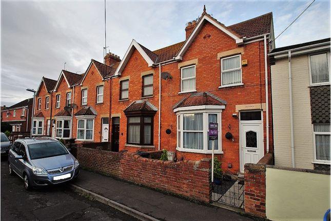 Thumbnail Property for sale in Grange Avenue, Highbridge