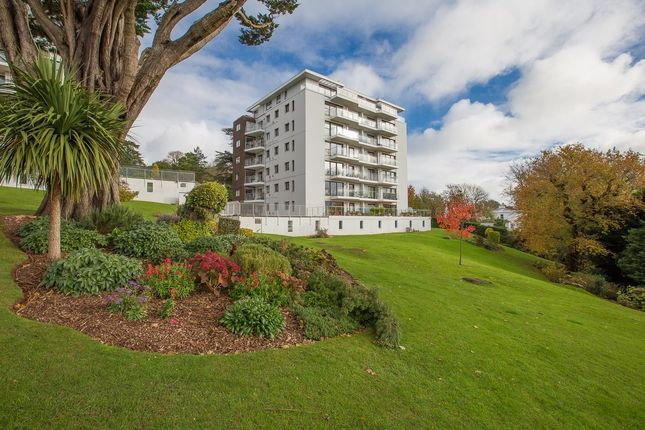 2 bed flat for sale in Ellesmere Lower Warberry Road, Torquay