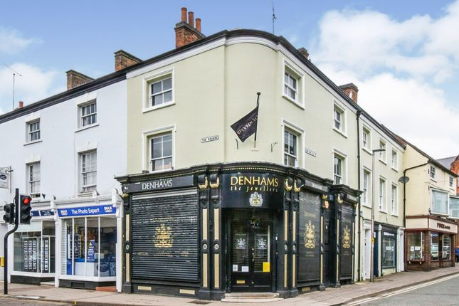 Thumbnail Flat for sale in Court Yard Workshops, Bath Street, Market Harborough