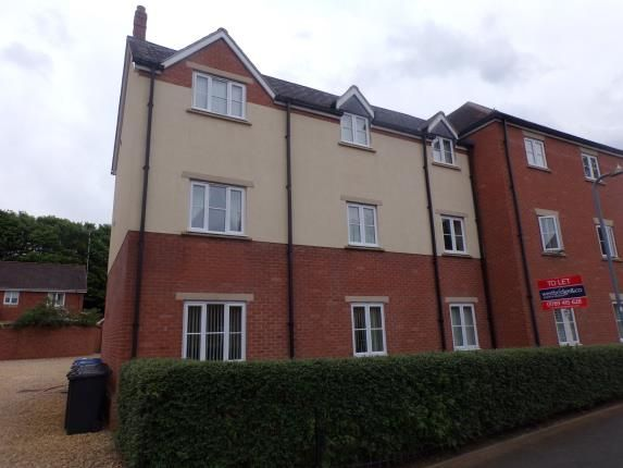 Thumbnail Flat for sale in Longfellow Road, Stratford-Upon-Avon