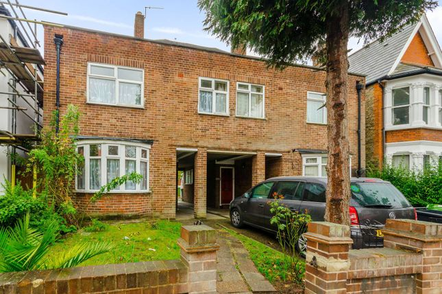 Thumbnail Property to rent in Bargery Road, Catford