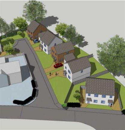 Thumbnail Detached house for sale in Travellers Rest, Johnstown, Carmarthen