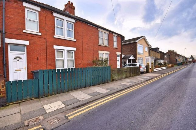 3 bed semi-detached house for sale in Forest Hall Road, Forest Hall, Newcastle Upon Tyne