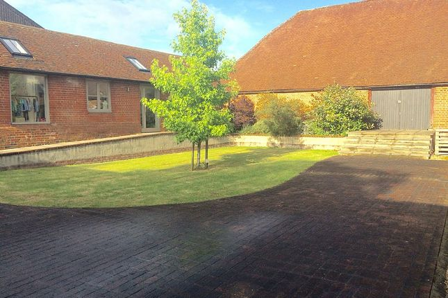 Thumbnail Commercial property to let in North Barn, Westmark Farm, Midhurst Road, Petersfield, Hampshire