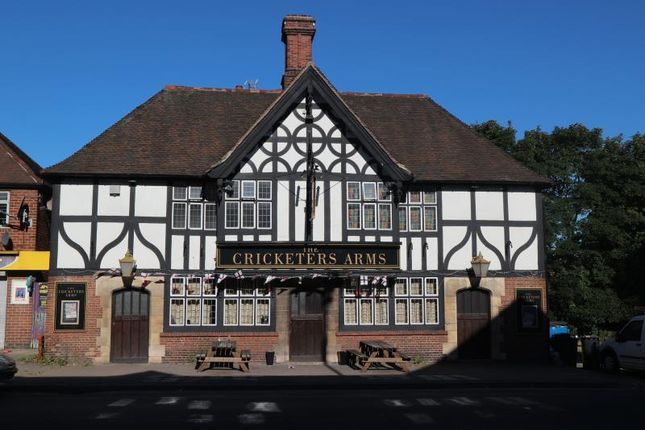 Thumbnail Pub/bar for sale in Nuneaton Road, Bedworth