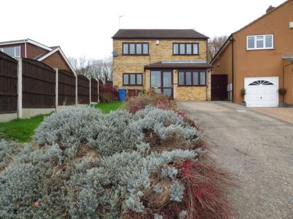 Thumbnail Property for sale in Maple Avenue, Sandiacre, Nottingham