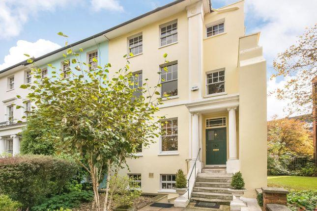 Thumbnail End terrace house for sale in Heathfield Terrace, Chiswick, London