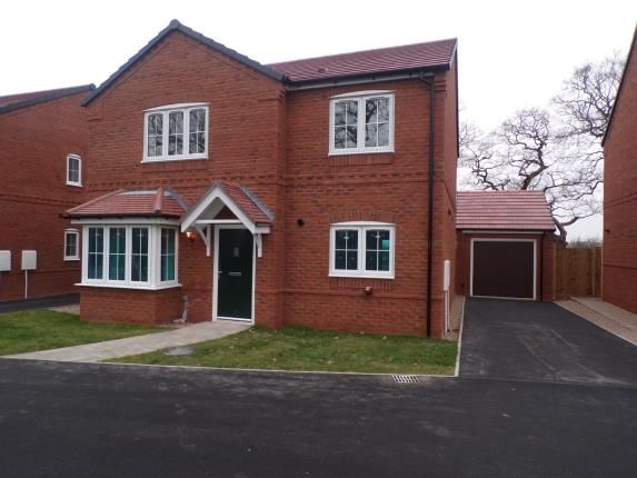 Detached house in  Boulters Lane  Wood End  Atherstone  Warwickshire  Birmingham
