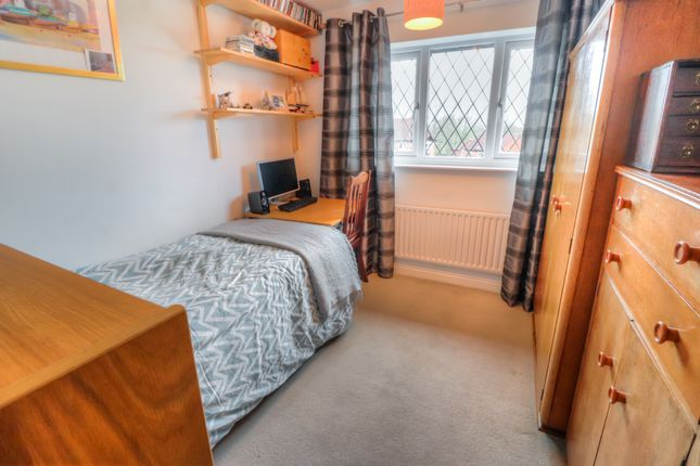 Bedroom 3 of Drummond Way, Macclesfield SK10