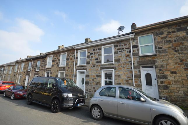 2 bed property to rent in Edward Street, Tuckingmill, Camborne TR14