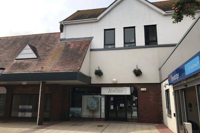 Thumbnail Retail premises to let in Unit 19, Saxon Square, Christchurch, Dorset