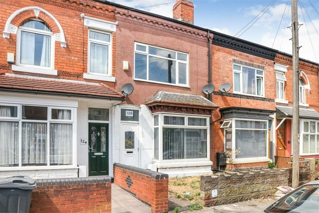 Thumbnail Terraced house for sale in Milcote Road, Smethwick, West Midlands