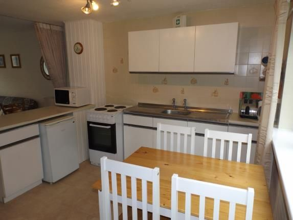 Kitchen/Diner of Carworgie, Newquay, Cornwall TR8