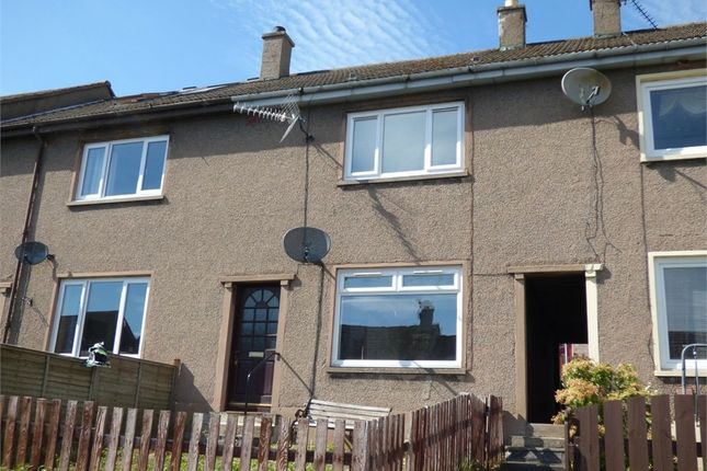 Thumbnail Terraced house for sale in Queens Way, Earlston, Scottish Borders
