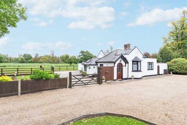 Thumbnail Detached bungalow for sale in Iver Lane, Iver, Buckinghamshire