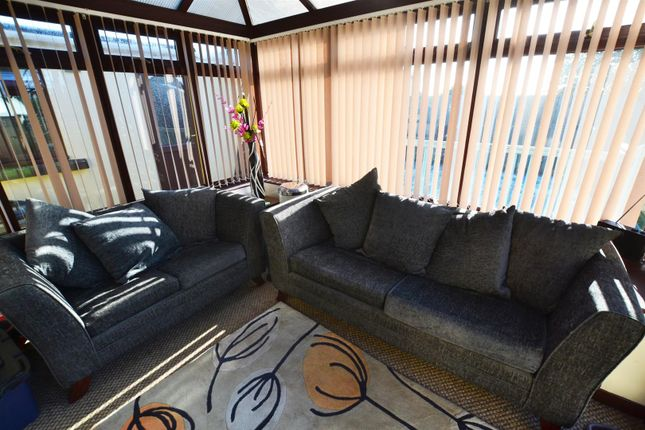 Sun Room of Mayfield Acres, Kilgetty SA68