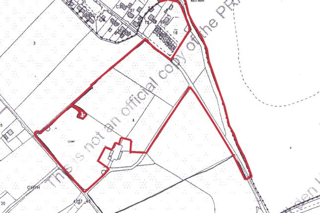 Property for sale in Carrickanee, Inch Island, Donegal