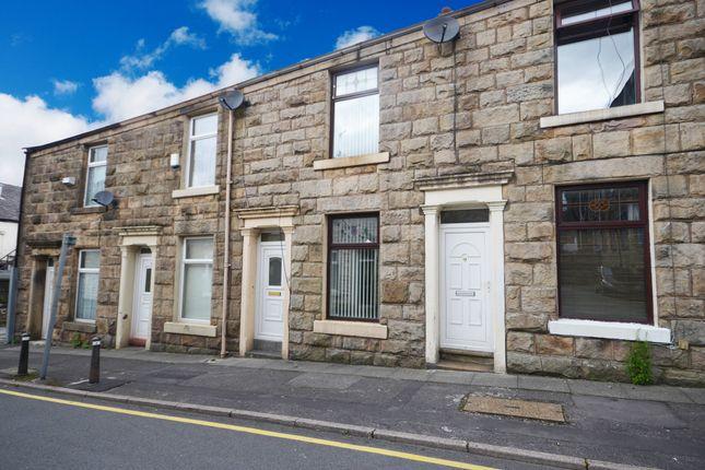Front Elevation of Lloyd Street, Darwen BB3
