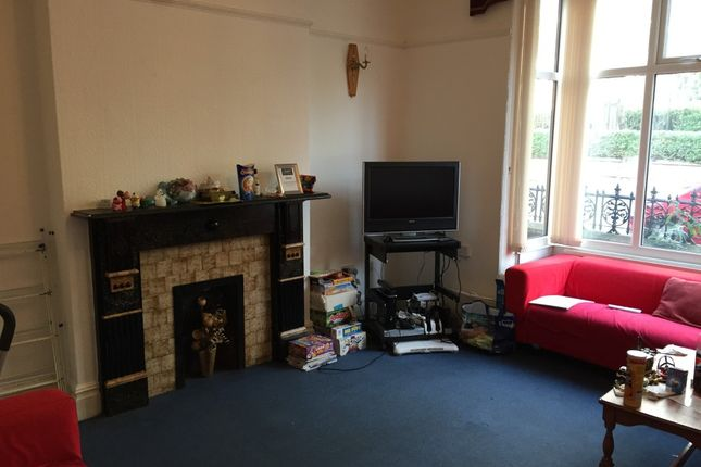 Thumbnail Detached house to rent in Monks Road, Lincoln