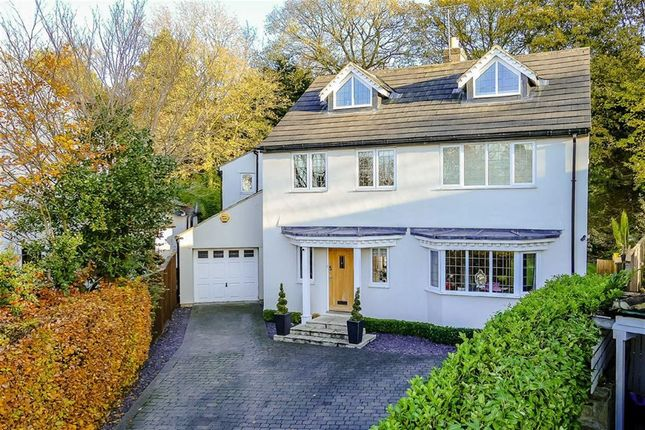 Thumbnail Detached house for sale in Kent Bank, Harrogate, North Yorkshire