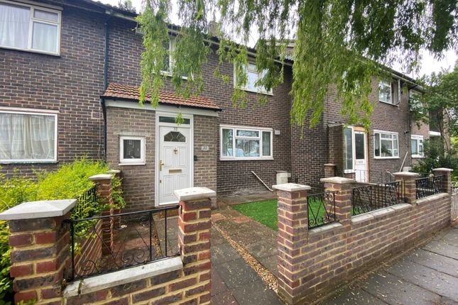 Thumbnail Property for sale in Felixstowe Road, Abbey Wood, London