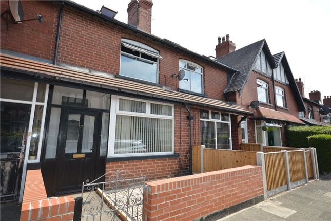 Thumbnail Property to rent in Cross Flatts Row, Leeds