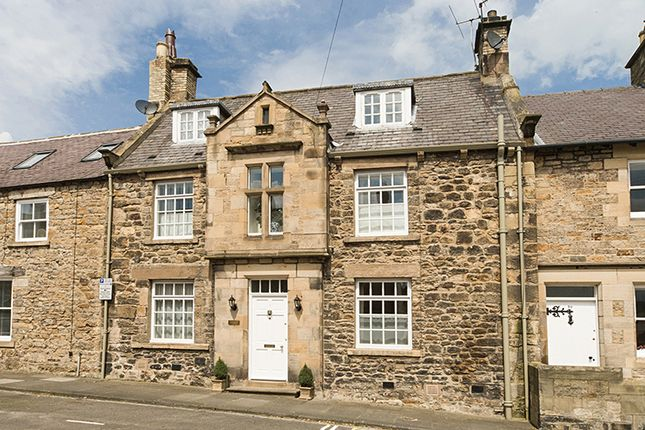 Thumbnail Terraced house to rent in Narrowgate House, 28 Front Street, Corbridge, Northumberland