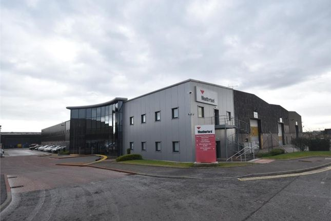 Thumbnail Light industrial to let in Kirkton Drive, Raiths Industrial Estate, Dyce, Aberdeen