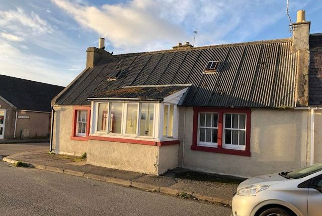 3 bed semi-detached house for sale in Main Street, Balintore IV20
