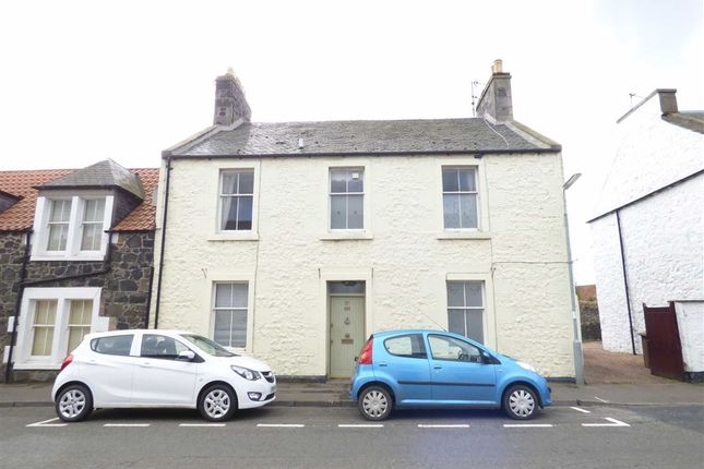 Thumbnail Terraced house for sale in The Old Manse, 37, Main Street, Colinsburgh